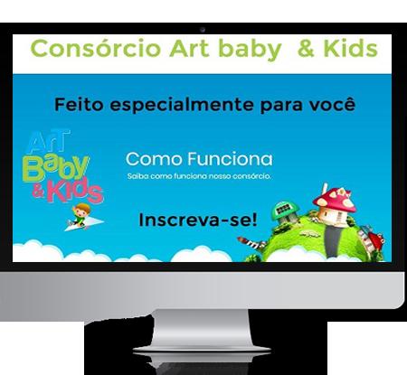 Art Baby Kids